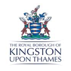 Royal borough of kingston upon thames 612 rbk